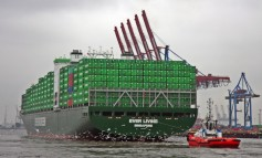 Who's next in container shipping's great wave of consolidation?