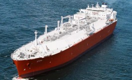 Exmar scores $23m in net proceeds from LNG carrier sale