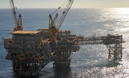 Exxon's Hebron project offshore Newfoundland produces first oil