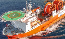 Bibby gets green light for Emas Chiyoda Subsea vessel arrest