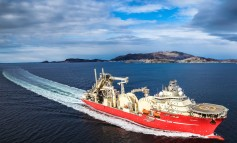 TechnipFMC awarded North Sea EPCI contract extension by Statoil