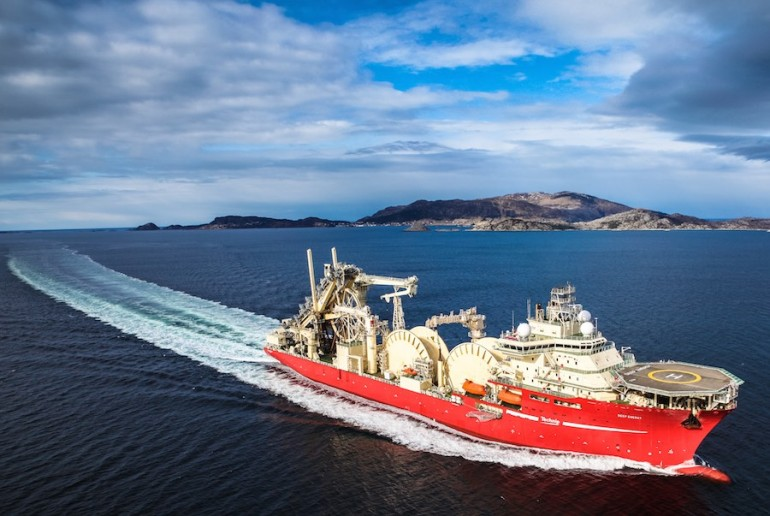TechnipFMC awarded Peregrino EPCI contract by Statoil