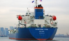 Fairfield offloads chemical pair to Tufton Oceanic