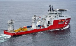 Solstad Farstad secures CSV contract extension