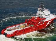 Solstad Farstad offloads anchor handler