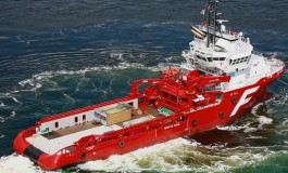 Solstad Farstad awarded AHTS contract in Brazil