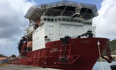 Foss Maritime contracted by FEMA to help with hurricane-hit US territories