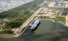 Three-company jv wins $2bn contract for LNG train in Texas