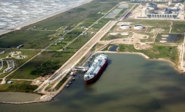 Freeport LNG seeks expansion approval