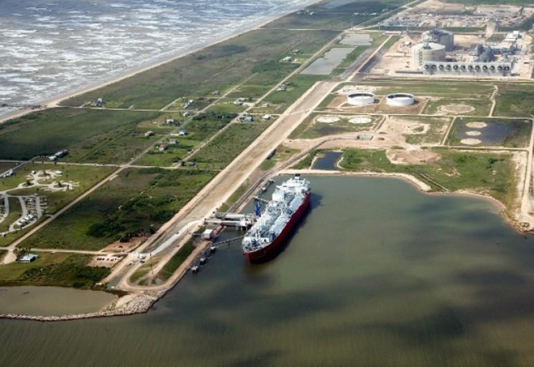 Freeport LNG seeks expansion approval