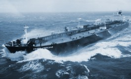 Frontline takes VLCC resale brace at 'historically low' $77.5m per unit