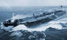 Nestoil takes Frontline VLCC for floating storage