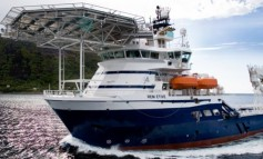 Fugro acquires IRM support vessel from Solstad