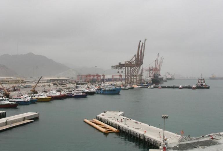 Abu Dhabi Ports takes control of Fujairah
