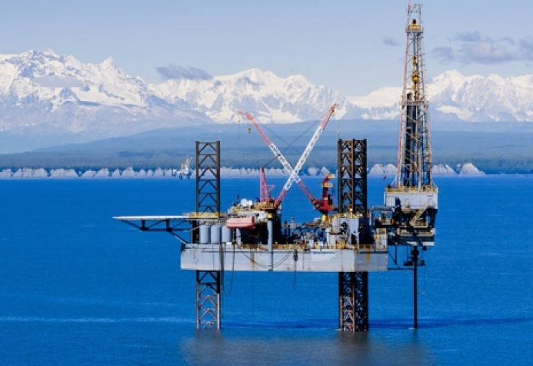 US issues permit for oil drilling in Alaskan waters