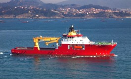 GC Rieber charters subsea vessel to DOF