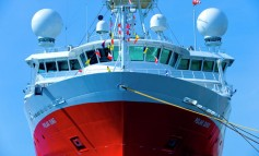 Shearwater GeoServices awarded Barents Sea survey by Wintershall