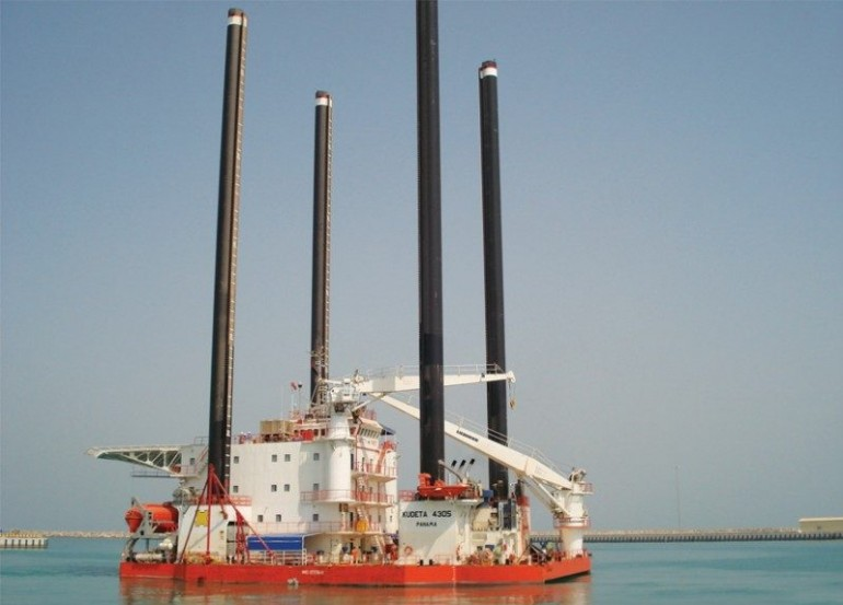 Gulf Marine Services secures three new contracts
