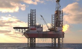 GSP awarded drilling contract by Black Sea Oil and Gas