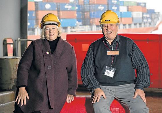 Guardian Maritime: An alternative to razor wire