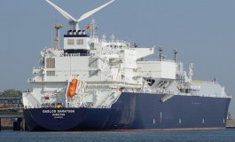 GasLog buys into Greek FSRU project