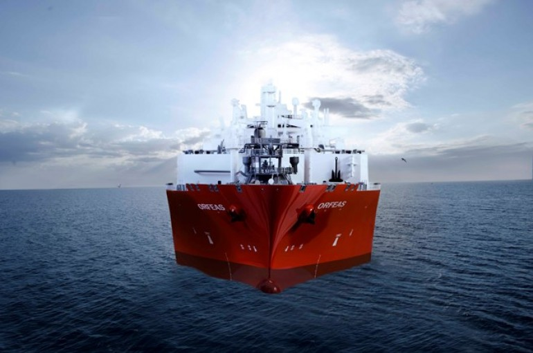 Wood Group awarded Alexandroupolis FEED contract
