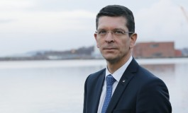 Kongsberg: Short-sea trades will lead autonomous shipping revolution