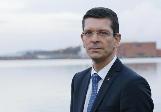 Kongsberg: Short-sea trades will lead autonomous shipping revolution