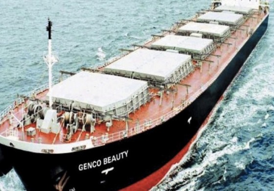 Genco Shipping share sale raises $38.6m
