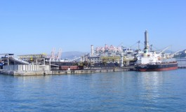Spinelli buys Genoese dry bulk terminal