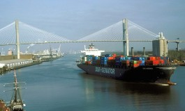 US East Coast Port Gateway Terminal Agreement gets the green light