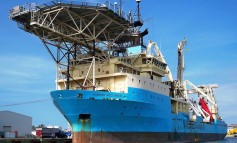 Global Marine Systems acquires Maersk cable layer