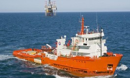Glomar Offshore lands standby vessel contract in Gabon