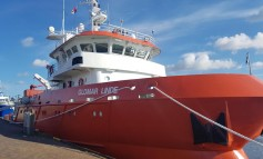 Glomar Offshore fixes standby vessel