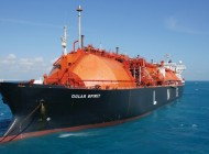 Golar LNG appoints new CEO