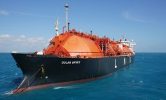 Golar LNG and Delfin join forces to develop LNG project