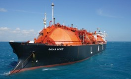 Equinox buys LNG carrier for $135m