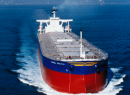Golden Ocean acquires two capesize bulkers