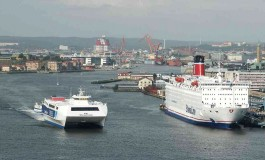 Stockholm must intervene to resolve Gothenburg port crisis: APM Terminals