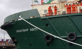 Greatship boss warns of 'offshore bloodbath'