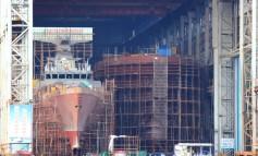 CSSC Offshore & Marine Engineering to bring in strategic investors