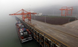Chongqing Port Logistics Group and SDIC to jointly develop Guoyuan Port