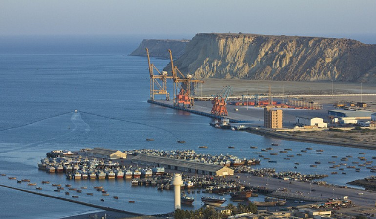 Gwadar eyes new shipyard