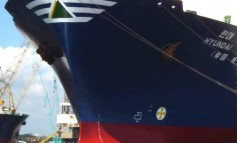 Hyundai Merchant Marine may offer debt-for-equity swap in charter rate negotiations