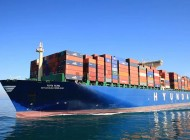 Deal with Maersk and MSC cost HMM a quarter of its liner capacity