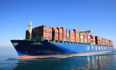 Hyundai Merchant Marine set to join 2M this month