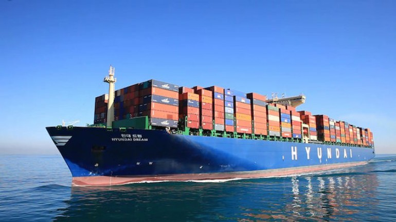 Container shipping 2016: holding on for dear life