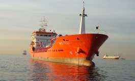 Turkish tanker seized by militants in Libya