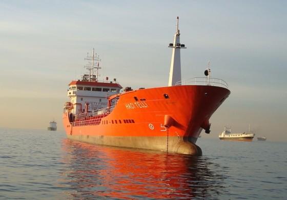 Turkish tanker seized by militants in Libya