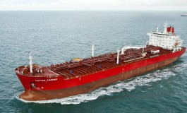 Hafnia Tankers orders product tanker pair at CSSC